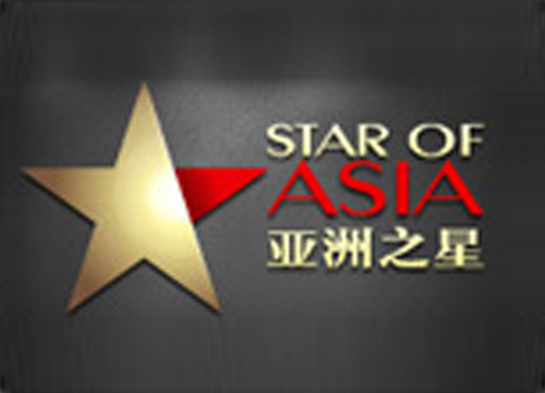 STAR OF ASIA