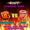 Prediksi Bola Manchester United vs Arsenal 29 April 2018